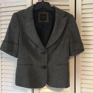 Limited Gray Jacket